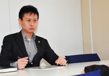 弁護士木村面談